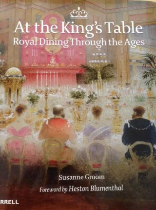 At the King´s Table