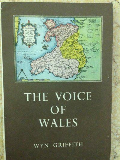 The Voice of Wales