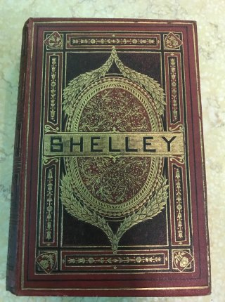 ​The Poetical Works of Percy Bysshe Shelley
